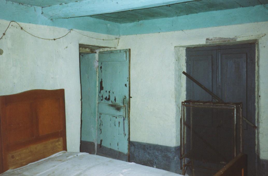 FeWo 3 – Wohnzimmer Sep 98