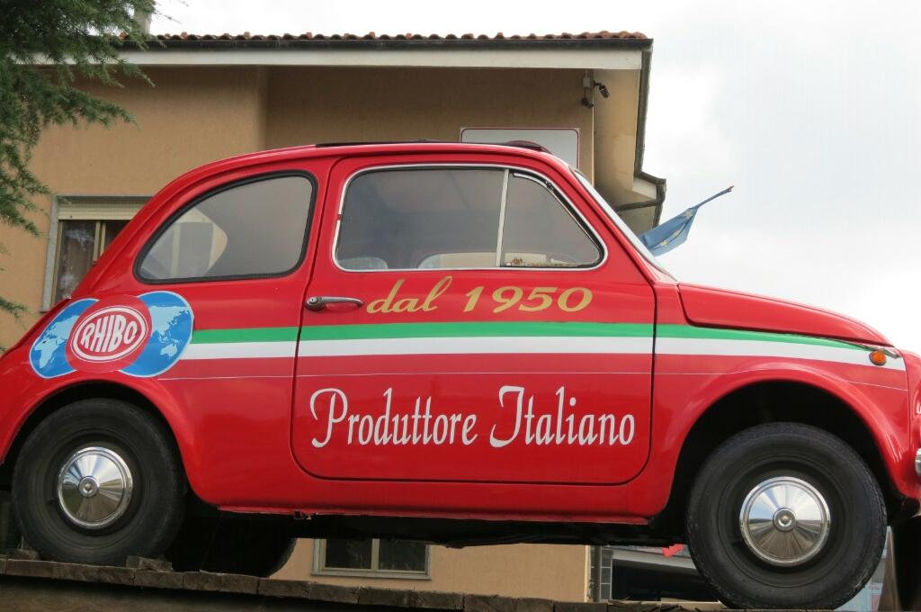 Turin Fiat