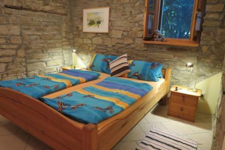 Gavi Schlafzimmer