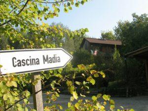 anreise maut in italien entfernungen cascina madia. Black Bedroom Furniture Sets. Home Design Ideas