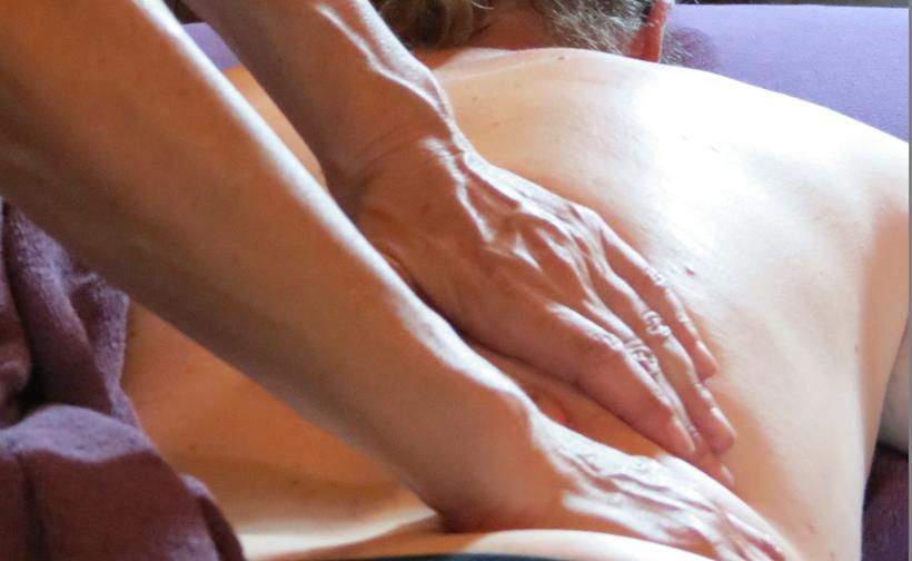 Massage - Das Wohlfühl-Plus in der Cascina Madia