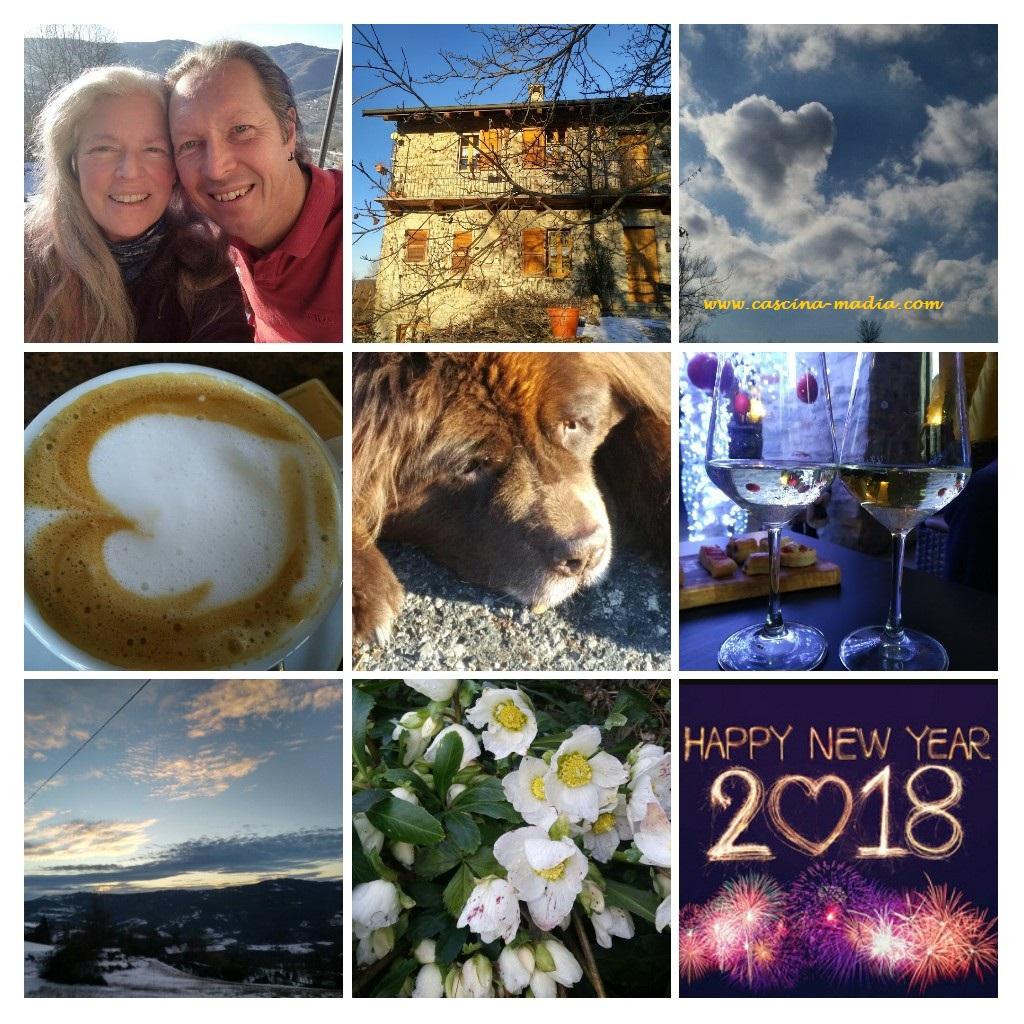 01. Januar 2018 – Prost Neujahr –