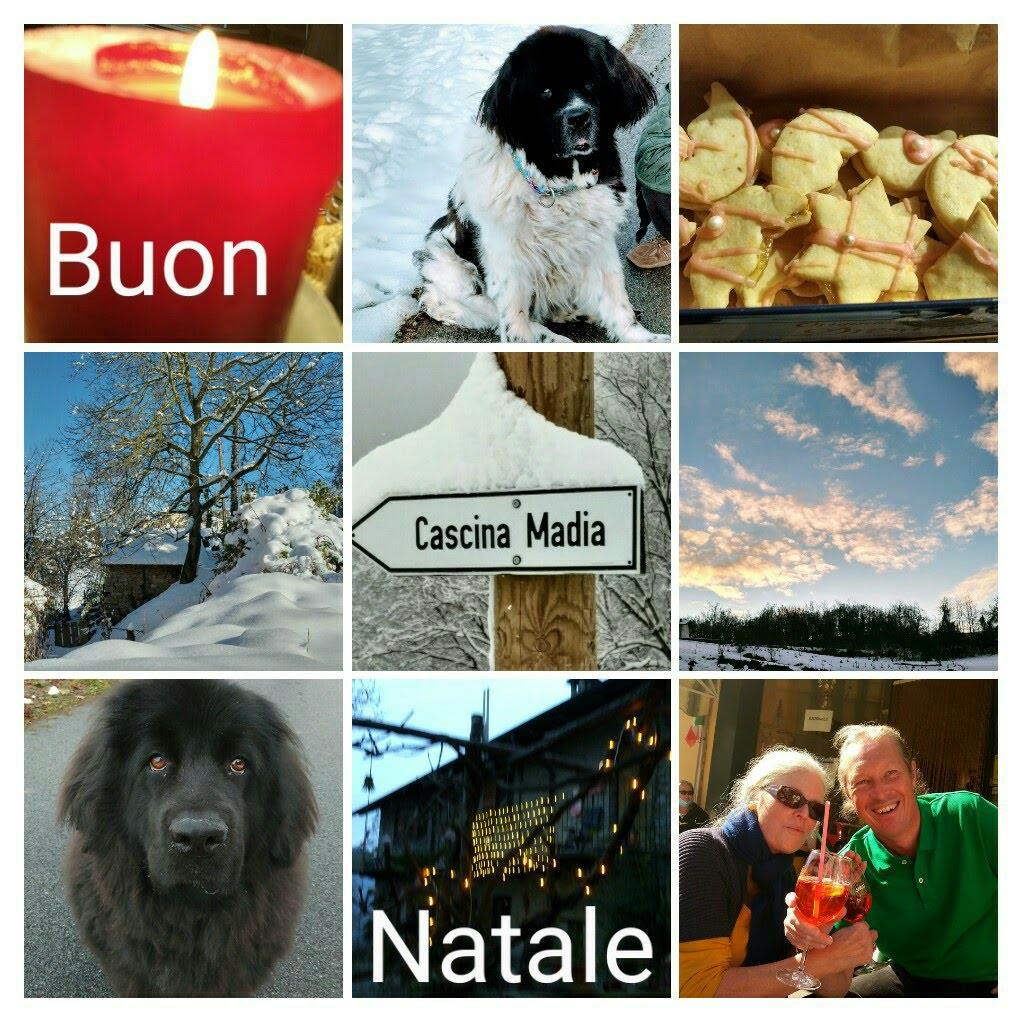 Natale Collage (2)